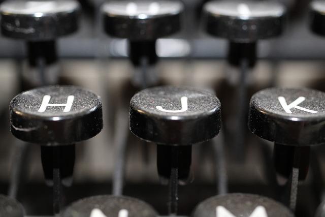 Typewriter, Art, Keyboard, Technology, Equipment