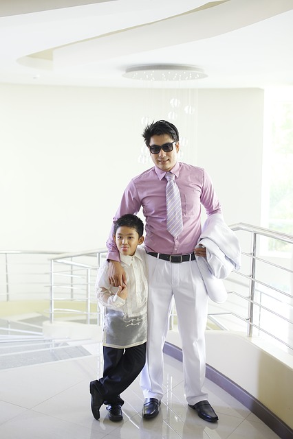 Handsome Guy, Kid, Business Man, Guy, Handsome, Male