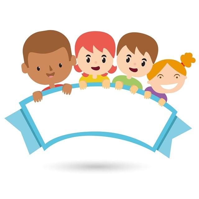 Kids, Clipart, Cute, Design, Teacher, The Classroom
