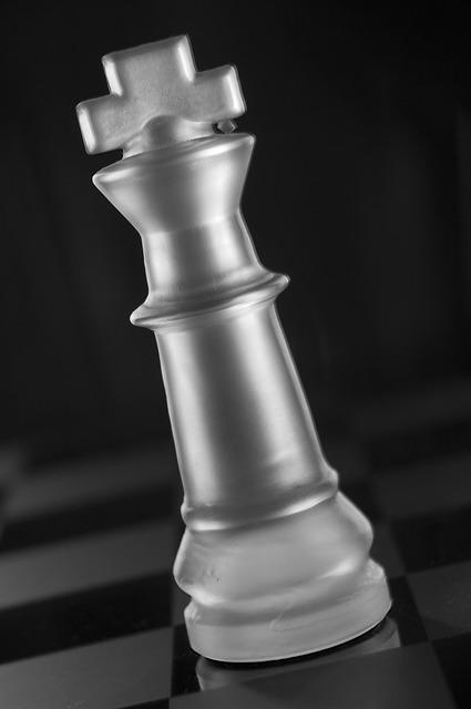 Chess, Victory, Checkmate, King, Chessboard, Strategy