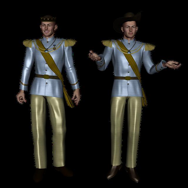 Prince, Crown, Fantasy, King, Royal, Kingdom, Imperial