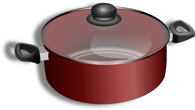 Cooking Pot, Cook Ware, Cooker, Kitchen, Cooking, Pot