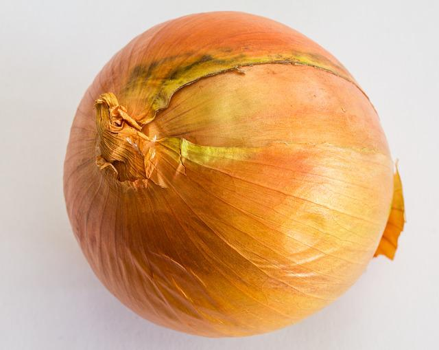 Onion, Onions, Bolle, Cream Onion, Kitchen Onion