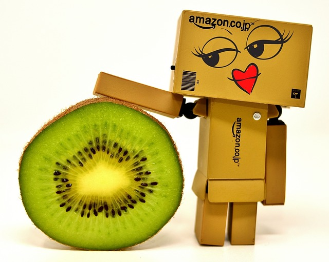 Danbo, Figure, Kiwi, Fruit, Healthy, Ripe, Eat