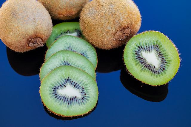 Kiwi, Fruit, Frisch, Vitamins, Healthy, Delicious
