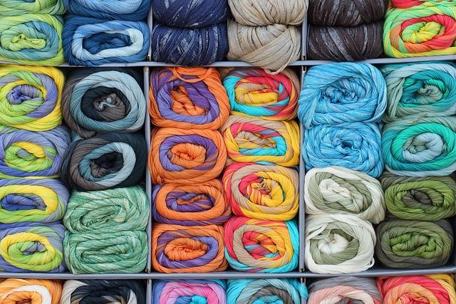 Wool, Knit, Hand Labor, Knitting Needles, Sweater