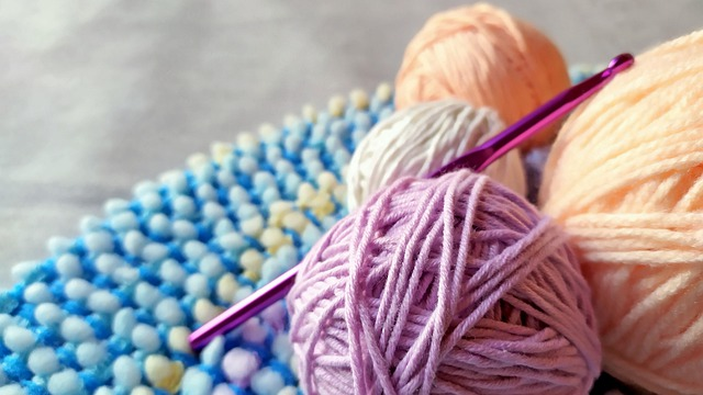 Tissue, Weaving, Crochet Knitting, Crochet, Knitting