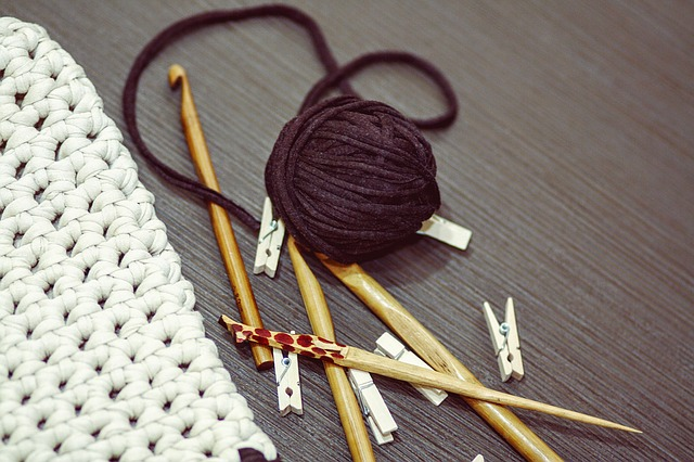 Crocheting, Yarn, Diy, Knitting, Hand Made, Thread
