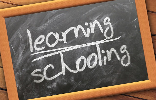 Learn, Knowledge, Students, Chalk, Children, Letters