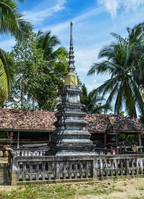 Wat Tai Ko Yo, Songkhla, Ko Yo