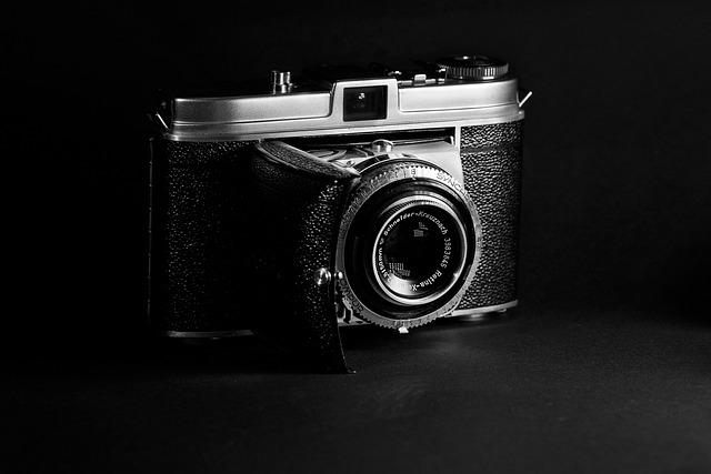 Classic, Kodak, Retina, 1950, Photograph, Small Picture