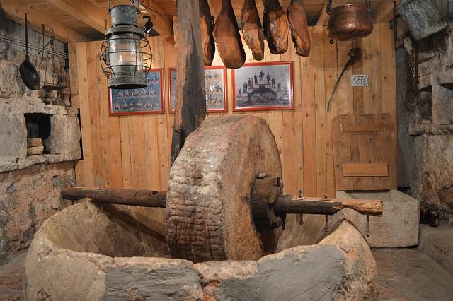 Kotor, Millstone, Hams, Tradition, Cold Cuts