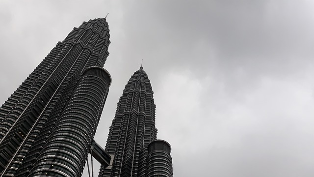 Klcc, Malaysia, Tall, Kuala, Asia, Lumpur, Landmark
