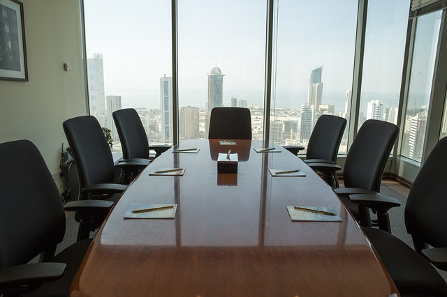 Iocenters, Meeting Room, Kuwait City