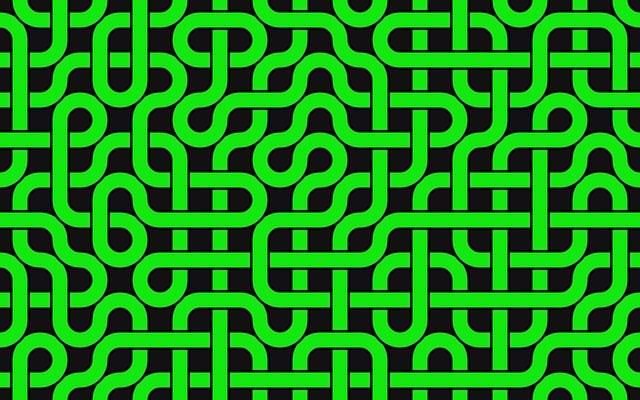 Maze, Path, Labyrinth