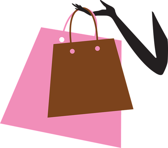 Shopping, Bags, Shopping Bag, Shopaholic, Lady, Happy