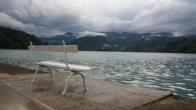 Water, Nature, Lake, Travel, Sea