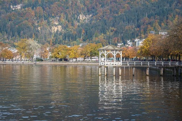 Lake Constance, Bank, Kai, Lake, Lakeside, Water