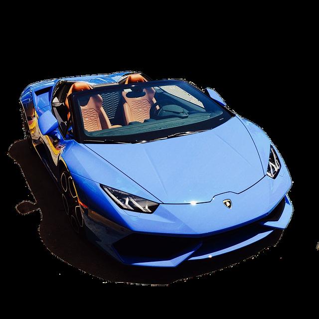 Lamborghini, Car, Italian Car, Sports Car, Cabrio