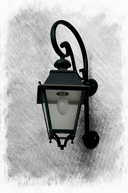 Lamp, Light, Reverberatory, Electricity, Lantern