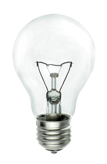 Bulb, Electricity, Energy, Glass, Lamp, Light