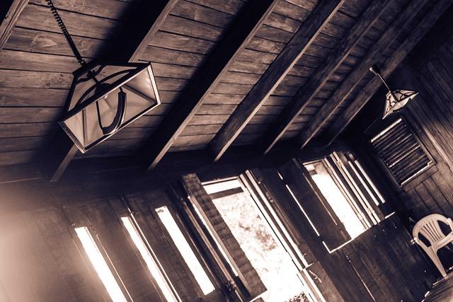 Row Of Houses, Lamp, Bulb, Drinking Tube, Hom