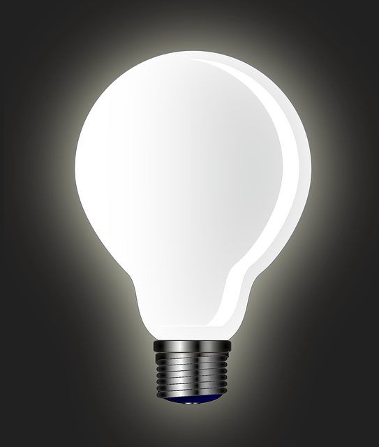 Light, Bulb, Lamp, Electric, Lighting, Domestic