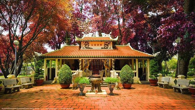 Pagoda, Old, Religion, Asia, Architecture, Landmark