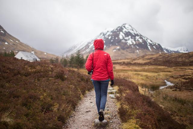 Adventure, Hike, Hiking, Landscape, Mountain, Nature