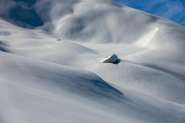 Snow, Winter, Nature, Landscape, Alpine, Wintry