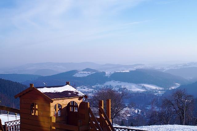 Mountain, Mountains, Europe, Poland, Landscape, Cloud