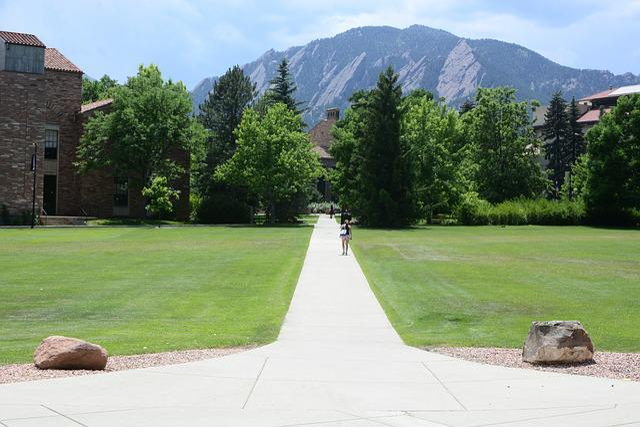Boulder, Landscape, Mountain