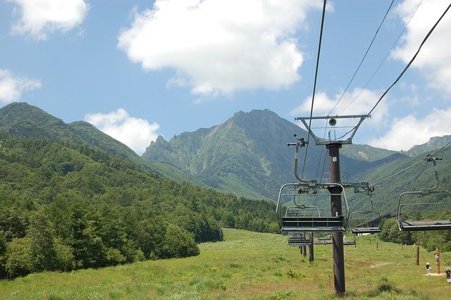Mountain, Natural, Landscape, Sky, Journey, Summer