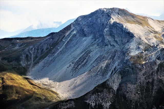 Mountain, Landscape, Nature, Travel, Panorama