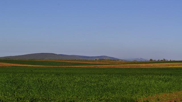Mountains, Landscape, Rural District, Nature, Poland