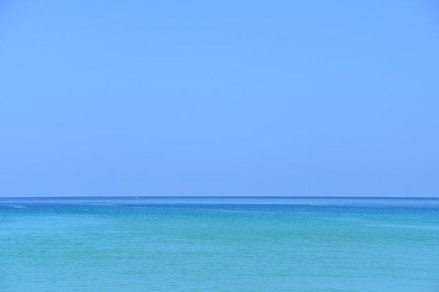 Tailand, Phuket, Sea, Landscape, Sky, Water, Travel