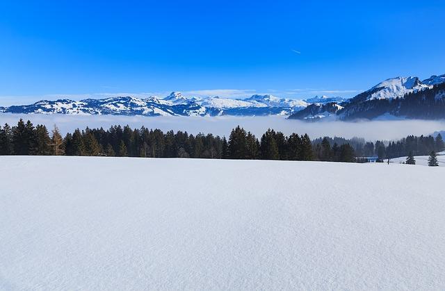Switzerland, Alps, Swiss Alps, Nature, Landscape
