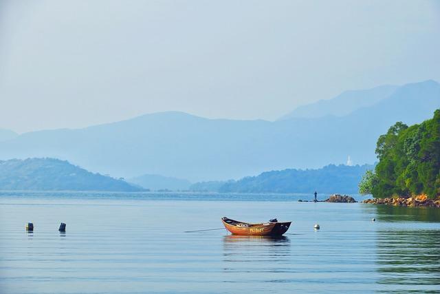 Waters, Tourism, Lake, Nature, Landscape, Mountain