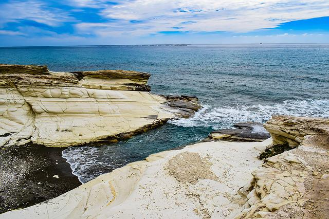 Sea, Seashore, Nature, Travel, Beach, Landscape, Rock