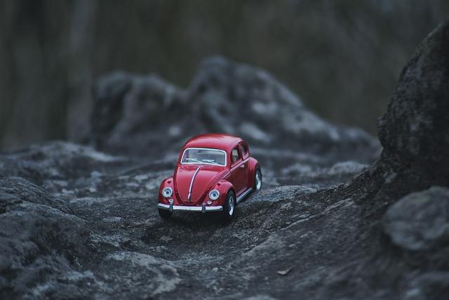 Nature, Mountains, Travel, Vehicle, Macro, Landscape