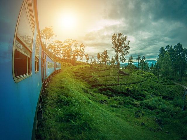 Srilanka, Ella, Landscape, Hill, Lanka, Tourism