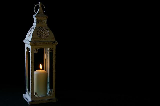 Candle, Replacement Lamp, Lantern, Light, The Flame
