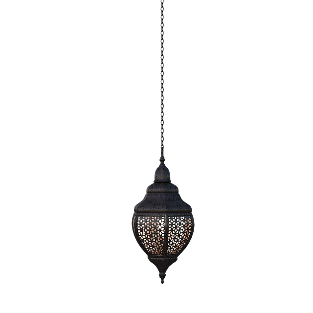 Lamp, Hanging, Glass, Light, Lighting, Lantern