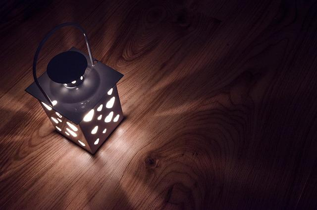 Lantern, Dark, Lamp, Night, Decoration, Light, Glow