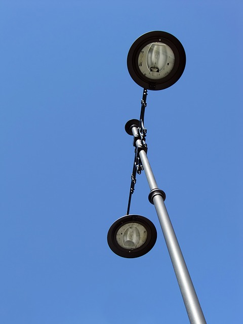 Lantern, Lamp, Light, Sky, Street Lamp, Lighting