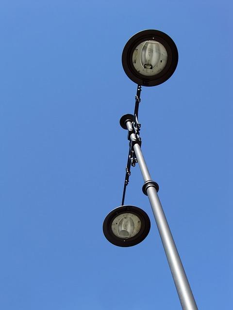 Lantern, Lamp, Light, Sky, Street Lamp, Lighting