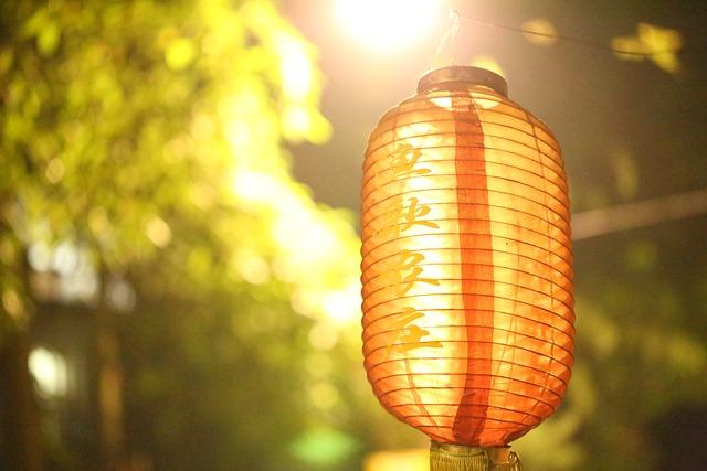 Red Lantern, Light, Night, Lantern