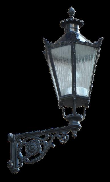 Lantern, Lamp, Light, Lighting, Street Lamp, Metal Lamp