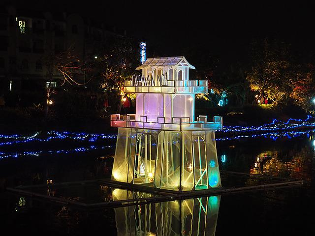 Taiwan, Brine, Lantern