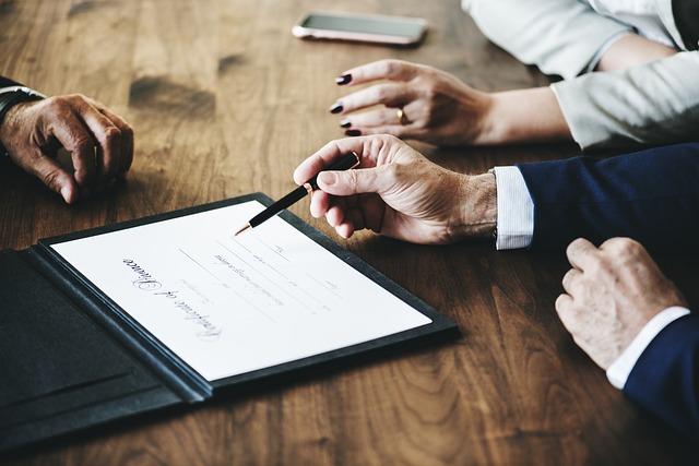 Business, Composition, Laptop, Document, Paper